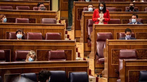 Arrimadas a Celaá: 'No me dirá que no se podía saber que los colegios abren en septiembre'