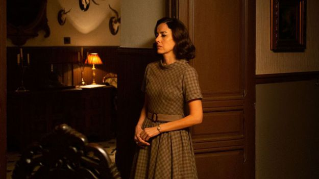 'Alguien tiene que morir': Carmen Maura encabeza el reparto de lo nuevo de Netflix