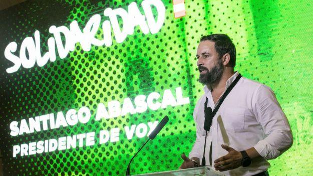 Vox acusa a la 'mafia fiscal' liderada por Delgado de vetar que se investigue al Gobierno