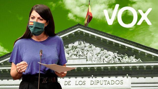 Vox recurrirá la 'totalitaria' Ley de Memoria Democrática ante el Tribunal Constitucional