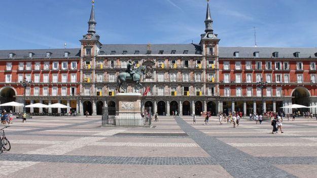 Agenda: Madrid es cultura