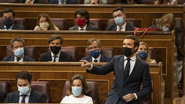 El PP recurrirá al Supremo si el Gobierno concede indultos a los condenados por sedición