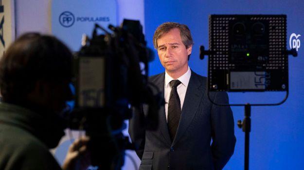 Terol insta a Montero 'a dejar a un lado los intereses partidistas para primar los de los españoles'