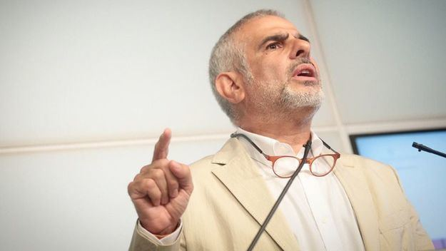 Carrizosa ante la sentencia de Torra: 'Ha ganado la libertad y la igualdad de todos ante la ley'