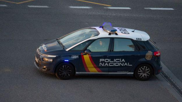 La Policía libera a un hombre víctima de trata obligado a prostituirse en Zaragoza y San Sebastián