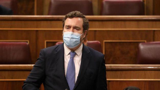 Espinosa a Iglesias: