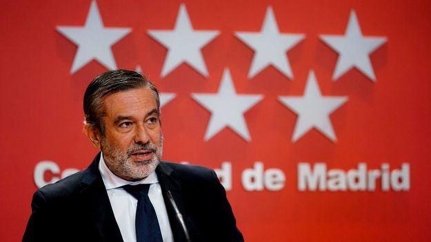 La Comunidad de Madrid solicita medidas cautelares contra la Orden impuesta por el Ministerio de Sanidad
