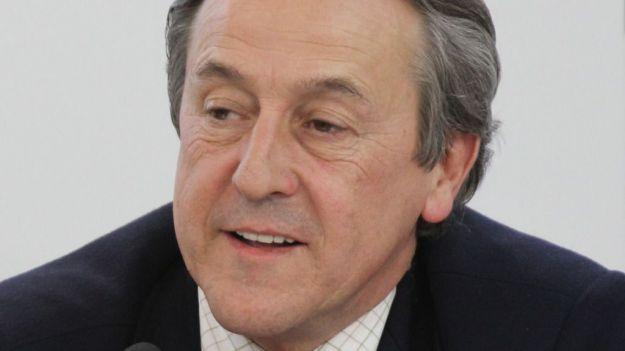 El Supremo ha inadmitido a trámite la querella de IU y Podemos contra Hermann Tertsch