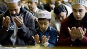 Censaremos a los líderes religiosos musulmanes durante este año