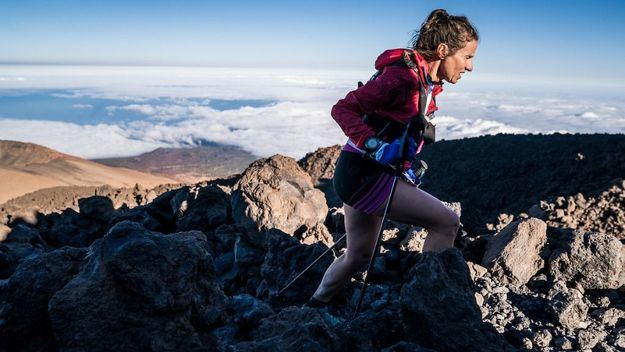 Tenerife como escenario de uno de esos trekking que tienes que hacer una vez en la vida