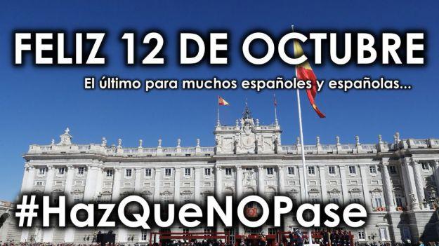 Casi dos millones de españoles podrían perder la vida si sucumbimos a la transmisión comunitaria