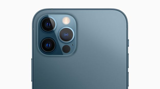 Así son los nuevos iPhone de Apple