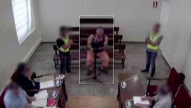 Condenado a 18 años de cárcel por incendiar la vivienda de la hermana del exalcalde de Almadén de la Plata