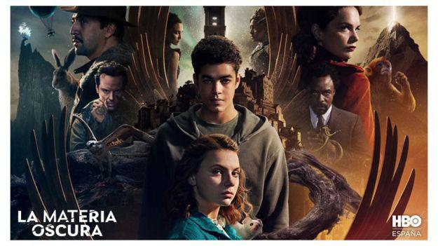 HBO anuncia la fecha de estreno de la segunda temporada de 'La materia oscura'