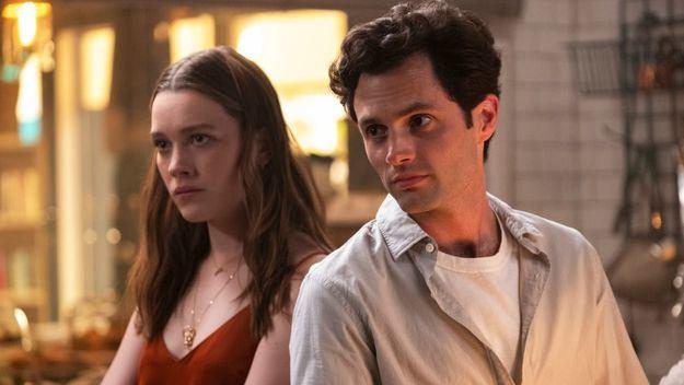 Netflix: La tercera temporada de 'You' calienta motores
