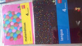 Otra vez a comprar libros de texto