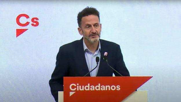 Ciudadanos celebra que el PP quiera reformar ahora el CGPJ