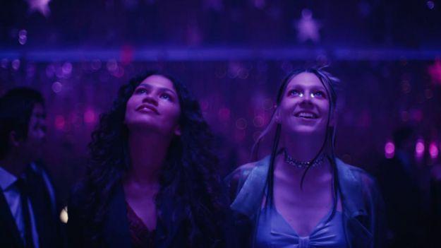 'Euphoria' regresa con dos episodios especiales en diciembre