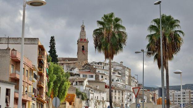 Condenado a 21 años de prisión por matar con un bastón a un conocido en Albaida (Valencia)
