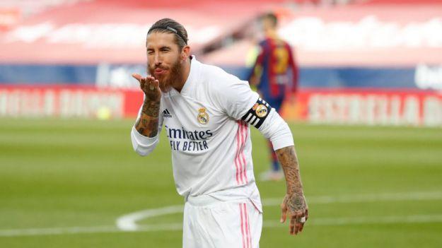 El Real Madrid se lleva el primer 'Clásico' de la temporada