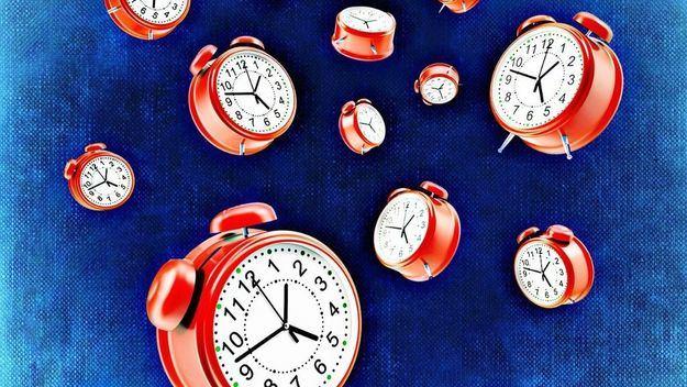 Cambio de hora: ¿De verdad nos hace ahorrar?