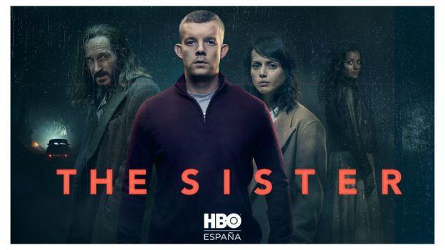 'The sister': La nueva serie protagonizada por Russell Tovey llega este sábado a HBO
