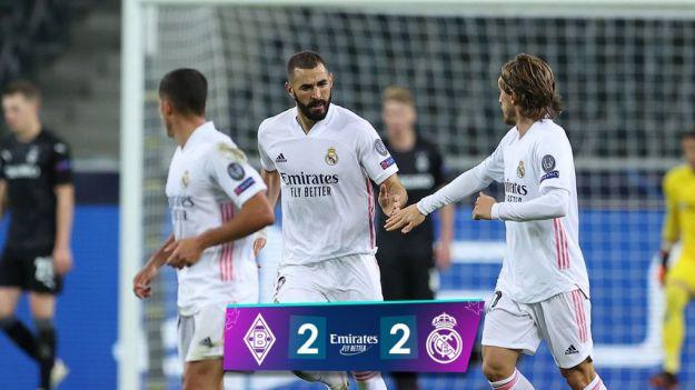 Zidane: 'Si seguimos jugando como lo hemos hecho lograremos cosas bonitas'