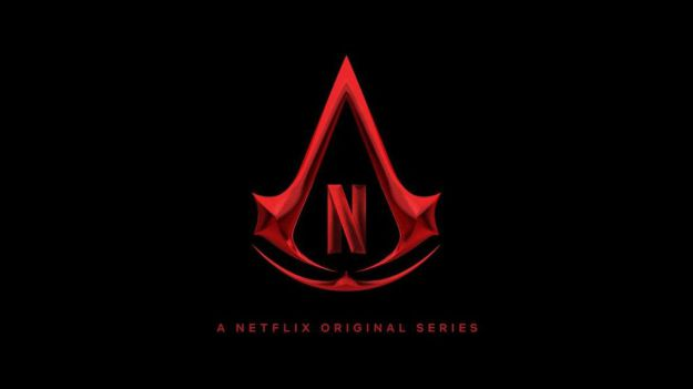 Netflix apuesta por 'Assassin's Creed'