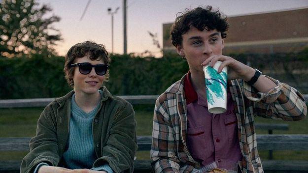 'Esta mierda me supera': La serie de Netflix que el Covid-19 se llevó