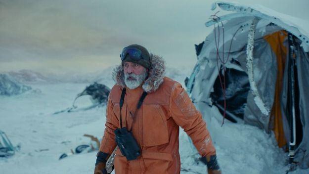 Netflix: Trailer de 'Cielo de medianoche' con George Clooney