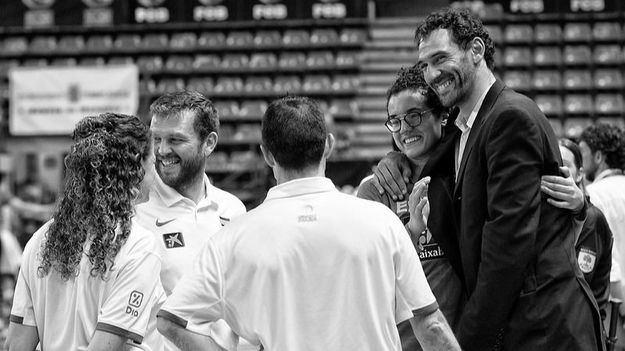 España será la sede del Mundial de Baloncesto Masculino en categoría U17 del año 2022
