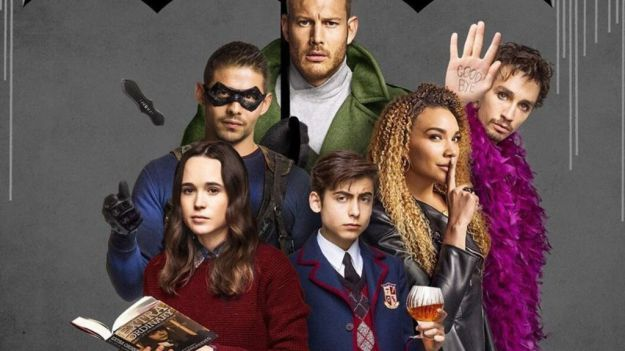 Netflix: 'The Umbrella Academy' renovada por una tercera temporada