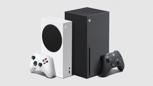 Novedades sobre Xbox Series X y Xbox Series S