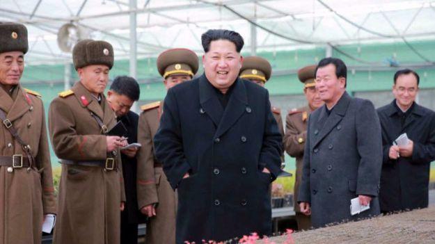 España retirará su exigua representación diplomática de Corea del Norte