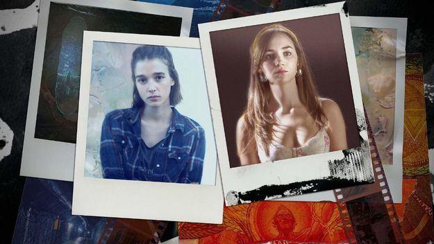 Así es 'Feria', el nuevo thriller noventero de Netflix