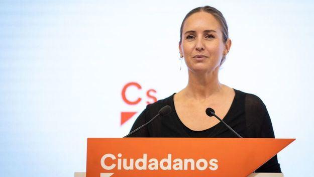 Rodríguez (Cs): 'Seguiremos negociando hasta el último día'