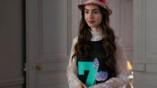 'Emily in Paris': Habemus segunda temporada