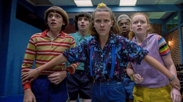 Netflix: Nuevas incorporaciones a 'Stranger Things'