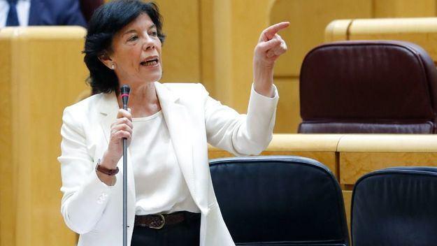 Revilla se une a PP, Cs y Vox en Cantabria contra la 'ley Celaá'