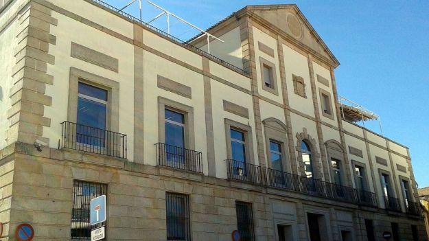El TSJ de Extremadura confirma ocho años de prisión por herir a un joven en una reyerta en Badajoz
