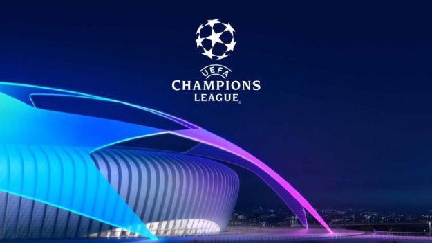 Champions League: Sorteo de octavos de final