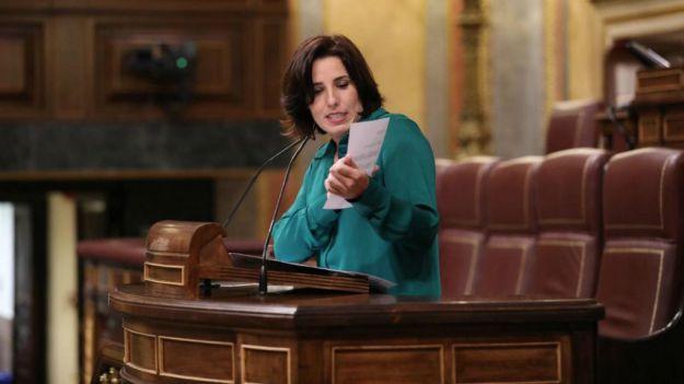 Vox reclama contramedidas urgentes para 'frenar la oleada masiva de inmigración irregular hacia las costas españolas'
