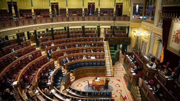 Olorza acusa a Vox de alentar en chats 'amenazas y ensoñaciones de fusilamientos'