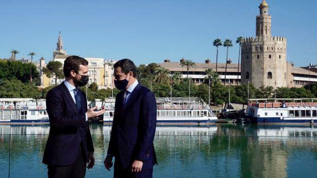 Casado a Sánchez sobre el paro y los ERTE: '¿Esto es salir más fuertes de la crisis?'