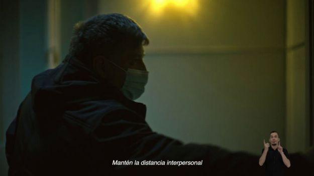 #ElMejorRegaloEsCuidarnos: Medidas de prevención frente a la COVID-19 en Navidad