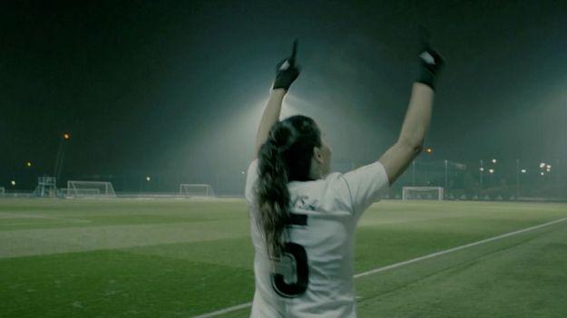 El Real Madrid femenino da el salto a HBO este lunes