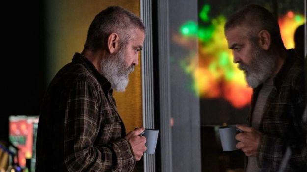 Netflix lanza el tráiler de la nueva película de George Clooney