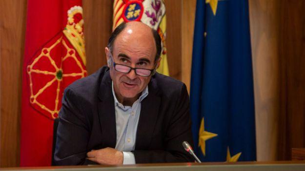 En el punto de mira un consejero del Gobierno de Navarra por prevaricación y malversación de caudales públicos