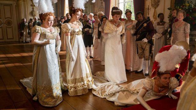 Netflix presenta el trailer de 'Los Bridgerton'