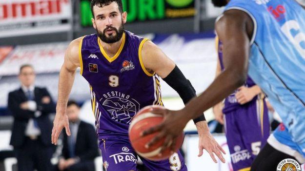 Baloncesto: MVP de la Liga EBA